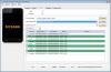 Запуск смартфона Nomi i5011 после сброса настроек или Hard reset