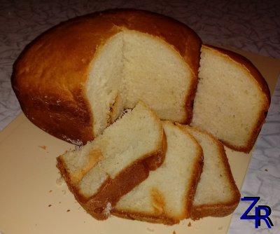 Рецепт горчично-медового хлеба в хлебопечке
